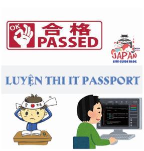 luyện thi it passport