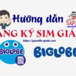 đăng ký sim giá rẻ biglobe
