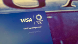 Thêm thẻ visa vào LINE pay