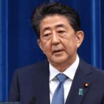 thủ tướng abe xin từ chức