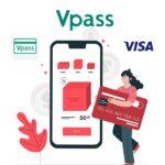 cách đăng ký tài khoản vpass
