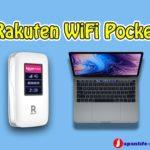 wifi cầm tay rakuten wifi pocket