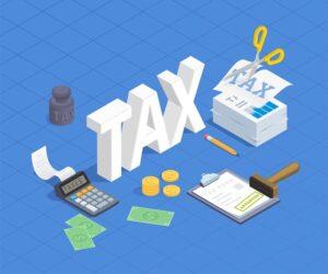 nộp thuế bằng pay-easy