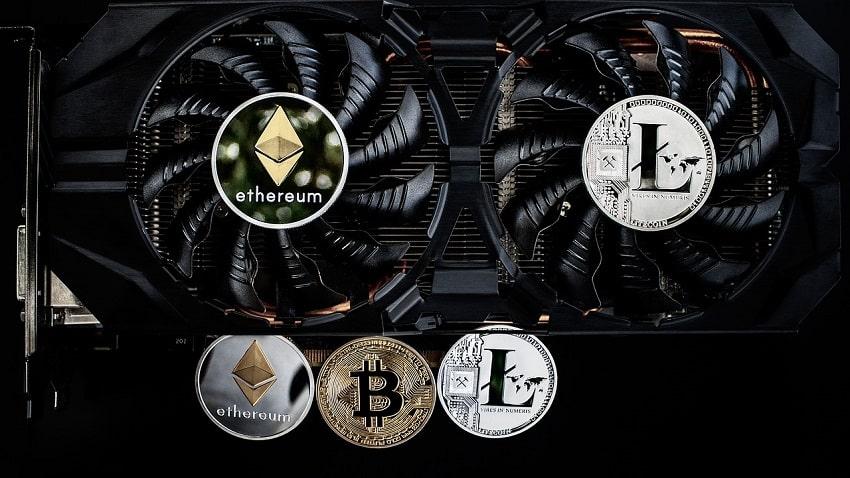 thợ đào bitcoin rời trung quốc