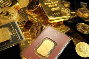 đầu tư vàng tích trữ