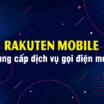 gọi miễn phí rakuten mobile